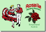 Rosalia Square Dancers